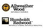 Allweather Wood / Humboldt Redwood