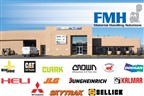 FMH MATERIAL HANDLING SOLUTIONS, INC